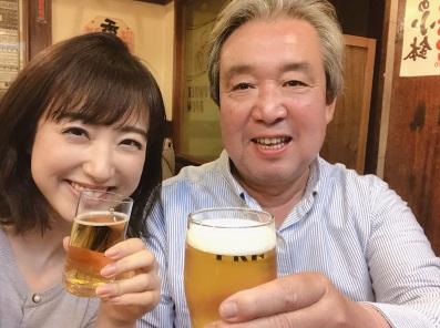 川田裕美アナの結婚相手