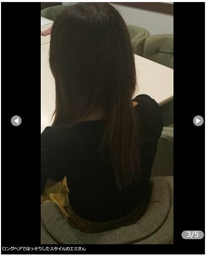 水谷隼 19歳の少女の顔画像