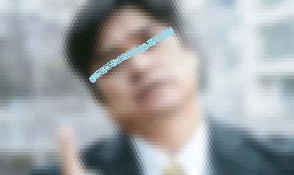 野坂哲也の顔画像
